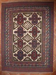 picture of kilim bergasta tribal rug