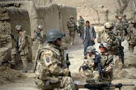 هل تعيد ألمانيا قوّاتها إلى أفغانستان؟