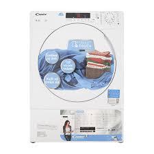 Máy sấy Candy 9 kg CS V9DF-S - Chỉ giao HCM - Máy sấy quần áo