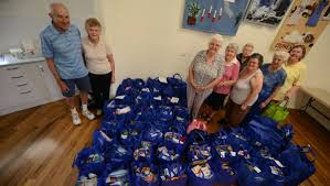 Christmas hampers to aid drought affected farmers | Manning River Times |  Taree, NSW