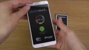Samsung Galaxy Note 3 Neo - Unboxing ...