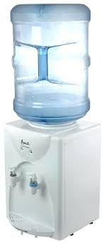 countertop cold water dispenser hot