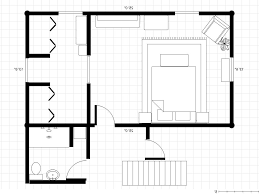 Master Bedroom Floor Plan Home Design Master Bedroom Addition Floor Plans And Here Is The
