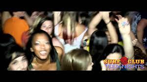 Surf club teen nights