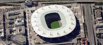 Stade De France Football Tripper
