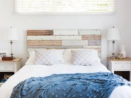 collect this idea wood rustic headboard