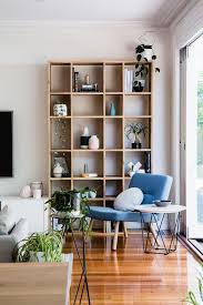 murrumbeena family home interior decorating project scandinavian living room idea in melbourne with white walls light brilliant home interior design