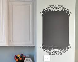 Small Chalkboard For Kitchen Kitchen Whiteboard Etsy