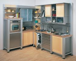 Small Picture The Kitchen Gallery Aluminium and Stainless Steel Kitchens