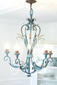 charming beach house chandeliers a rustic beach house chandelier makeover the wicker house beach house chandelier