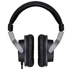 yamaha headphones. over-ear headphones yamaha hph-mt7