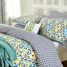 Patterned Bedding Amazing Ideas