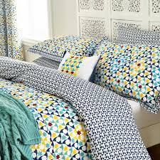 Patterned Bedding Amazing Ideas