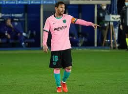 Il Manchester City torna alla carica per Messi e prepara un maxi contratto  per gennaio