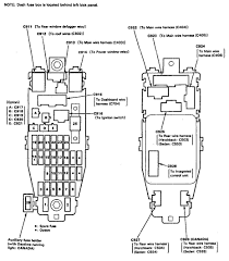 wiring diagram for 1991 acura integra wiring diagram structure fuse diagram for 1991 acura integra wiring diagram 91 acura fuse box diagram wiring diagram
