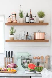 For Kitchen 17 Best Ideas About Shelves For Kitchen On Pinterest Shelves For
