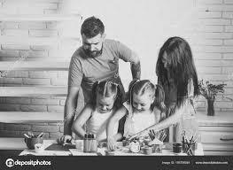 Bambini Che Giocano Con I Giocattoli Immaginazione Concetto Di