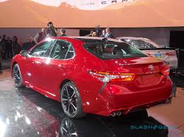 2018 toyota deals. plain 2018 this is the new 2018 toyota camry youu0027ll buy thousands of them  slashgear intended toyota deals