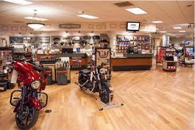 parts department heritage harley davidson concord new hampshire