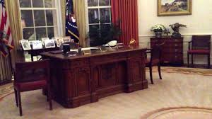 the white house oval office. The White House Oval Office Replica At Reagan Library