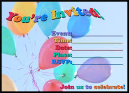 make your own birthday invitations free printable create free birthday invitations you get ideas from this site