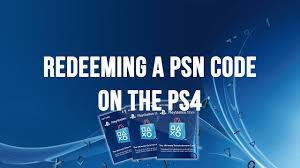 Rip Charts Coupon Code Ps4 Redeeming A Psn Code Voucher Code Or Promo Code