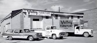 Valley Furniture Home