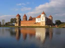Картинки по запросу мирский замок