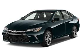 2015 Toyota Camry First Look - Motor Trend