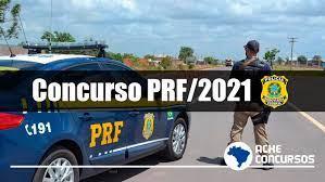 Concurso PRF 2021: edital com 2 mil vagas deve ser autorizado em dezembro