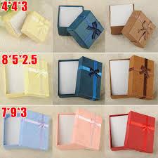 <b>Fashion Colorful 1PC</b> New 4x4x3cm/8x5x2.5cm/9x7x3cm Jewery ...