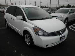 2009 Nissan Quest In Houston Tx 10051304 At Carmax Com Mini Van Honda Odyssey Nissan Quest