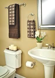 Decorative Bathroom Accessories Sets satin nickel bathroom accessories northlightco 84
