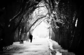 Znalezione obrazy dla zapytania wanderer black and white