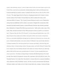 research essay  america s gratitude 5