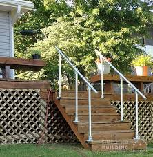 exterior wrought iron stair railing kits. exterior handrail designs astounding 212 best pipe railing images on pinterest exteriors 24 monumental these wrought iron stair kits