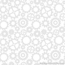 Gear Pattern Mesmerizing Seamless Cogwheels Pattern Colors And Print Pinterest