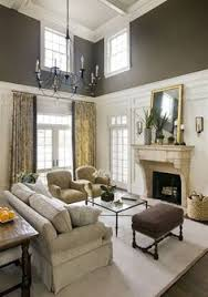 Remodell your home design ideas with Creative Ellegant two story living  room decorating ideas and make ...