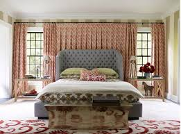 bedroom curtains behind bed. The Wall Of Curtains Behind Bed In Room Week Bedroom I