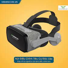 Kính thực tế ảo VR Shinecon 2021 - Home