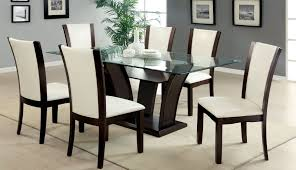 round furniture dining merements seats roo table chairs dimension for ashley pedestal modern large dimensions seater