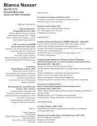 I want to use art and technology to produce unique and powerful narratives  that influence audiences. bznasser@usc.edu // resume ...