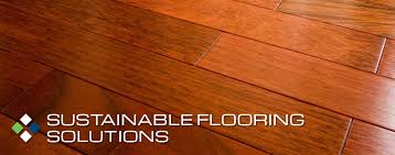 Low Impact Floors Part 1 Sustainable Flooring Options With