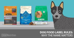 Looking For A High Protein Dog Food These 5 Label Rules