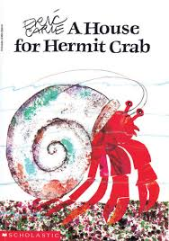 Small Picture A House for Hermit Crab Lesson Plan Scholastic