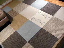 carpet tile installation patterns. stylish ideas square carpet tiles chic all hail flor tile installation patterns
