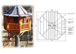 Tree house plans ideas