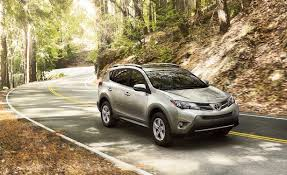 2015 Toyota Crossovers for Sale in Yakima - Bud Clary Toyota of Yakima