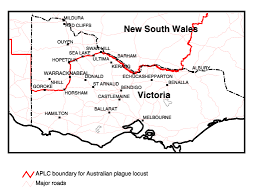 Positive cases are allocated a location. Aplc Area Of Operation Within Victoria Department Of Agriculture