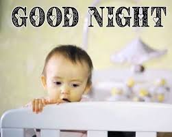 good night baby sleeping wallpaper hd